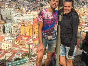 2018 travel blog 1: Starting the new year in Mexico